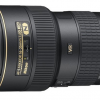 2010/02/09 Nikon releases two new lenses