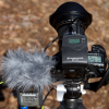 Recording audio with your video DSLR, Part I