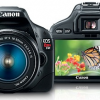 2010/02/08 Canon announced the EOS Rebel T2i/550D