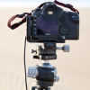Essential Camera Support – The L-Plate