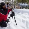 "Favorite Images from my ""Winter in Yellowstone"" Instructional Photo Workshop"